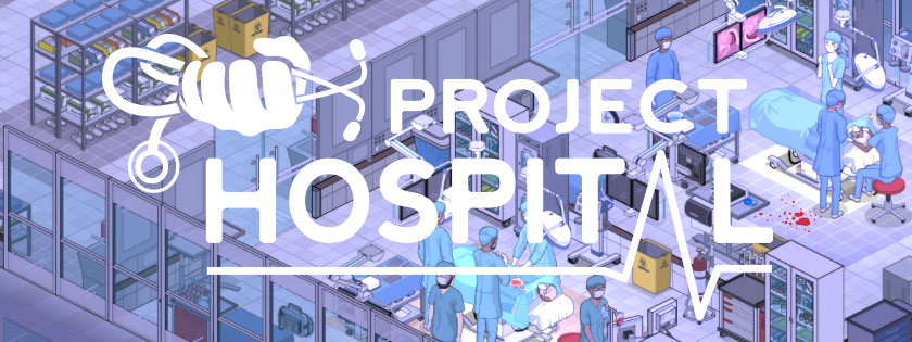 Project Hospital: 20 years later, finally a worthy successor to Theme Hospital